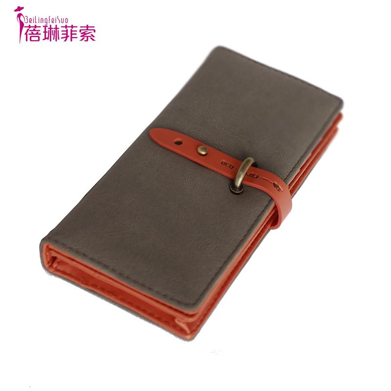 2015 Hot Sale Purse Designer Handbags High Quality Emanuel Chinese Purchasing Wallet Women's Design Brief Scrub Free Shipping(China (Mainland))