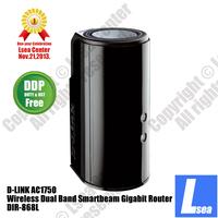 D-LINK AC1750 Wireless Dual Band Home Cloud App-Enabled Gigabit WiFi Router USB 3.0 DDP Price Term Lsea Center (DIR-868L)