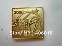 Stylish enamel badges custom  --- DH5282