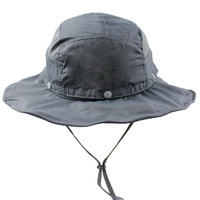 GG034 Fashion Brand fishing hat Camouflage Caps Quick-drying  Sunbonnet Anti-UV  Outdoor Sun Hats