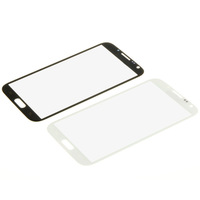 New LCD Screen Lens Glass Replacement Fit For Samsung GALAXY Note II N7100 High Quality B0079 Free Shipping
