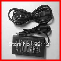 New AC 100V-240V To DC 12V 5A Switching Power Supply Adapter For LED Strip Light + Power Cord  ( EU /UK /AU /US Plug)