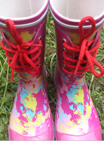 2013 fashion rain boots rainboots water shoes children shoes
