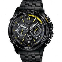 The new Casio watches men watch men watch solar radio EQW-M710L-1A