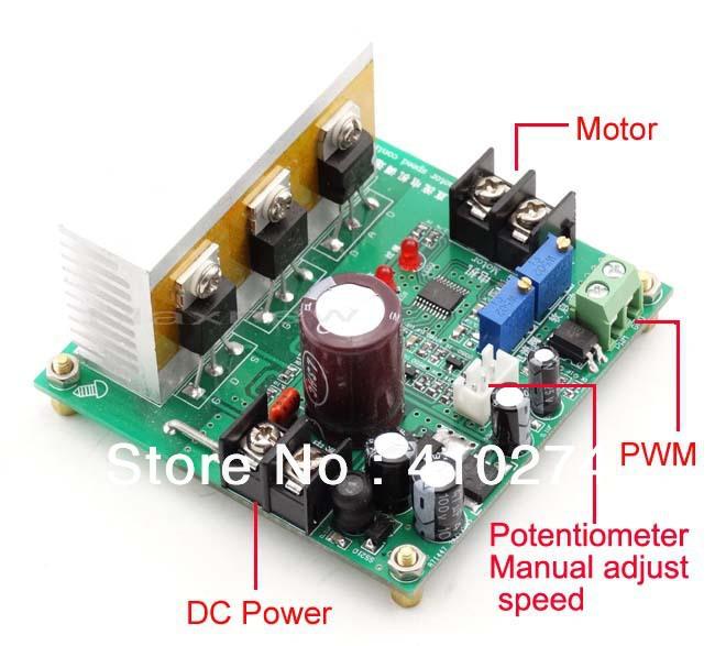 Control Mach3 Mach3 Pwm Controller