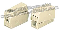 WAGO Spotlights connector , downlights, ceiling connector terminals 224-112  high quality