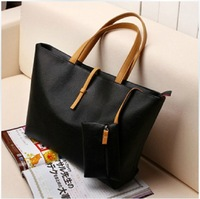 2013 spring street fashion buckle all-match elegant female bags coin purse shoulder bag handbag women's