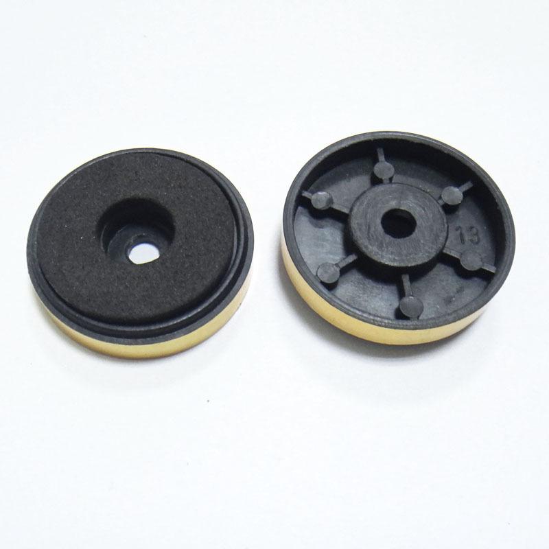 DIY Speaker shipping protection feet,air column feet ,machine feet,Non-slip kok,free shipping(China (Mainland))