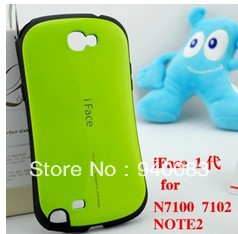 2013 New arrival silicon phone case for Galaxy NIote ll phone in the ship of sports car(China (Mainland))
