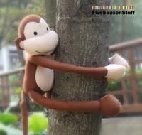 Long Arm Mokey ,Gibbon Doll,Monkey Toy