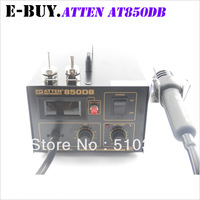 S021 ATTEN AT850DB hot air rework station hot air gun 220V 280W