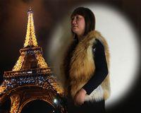 11.11 2013 fur vest
