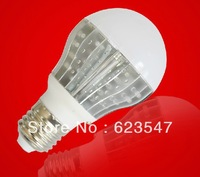 LED bulbs Bulb 3W5W7W SMD LED beads highlight energy-saving light bulbs E27 screw light
