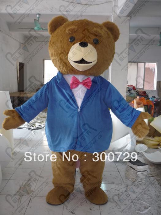 oso de ted traje - Compra lotes baratos de oso de ted traje de ...