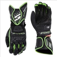 Free shipping  New Five glove rfx1 motogp racing gloves leather gloves motorcycle gloves