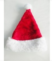 Xmas Decoration Caps Custom,Xmas Decoration Hats Custom-made,Personalized Red Embroidered Christmas Hats Wholesale