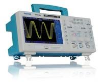 High quality  Hantek DSO5102B digital oscilloscope 2 channel 100Mhz