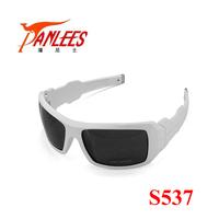 Panlees Fashion Polarized outdoor sporst sunglasses men Anti-UV cycling glasses