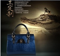Free Shipping 2013 The Newest Design Hand Bag Fashion Women Leather Handbags Leisure Ladies Bag With Popular Design