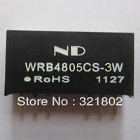 dc dc converter wide input voltage 48V step down to 5V 3W Single output dc-dc transformer Isolation