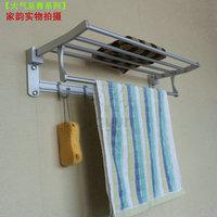 Free Shipping New Stainless Steel Polish Heated Towel Rail Ladder Rack Bathroom Towel Rack