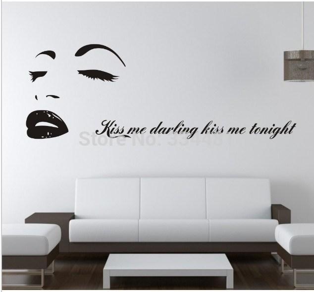 Magnifiques posters promotion achetez des magnifiques for Dessin mural chambre adulte