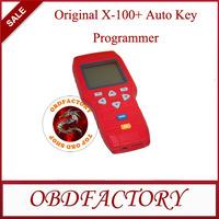 New 2014 Original X-100+ X100 Plus Auto Key Programmer Tools Electric obd2 Auto Diagnostic Tool