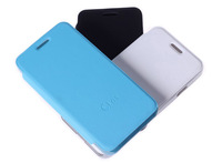 Original Leather Case for Jiayu G5s G5 Phone Case 2000mAh Battery, Leather case Sleep Function Cover Flip Case For Jiayu G5
