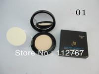 Free shipping HK Post Newest style Brand name Lan Paris 12-lasting 12g powder make up foundation powder high quality make up
