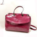 FashionThe European and American style  Retro trend  Wax bats bag  Portable | single shoulder bag