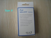 Micro USB 3.0 Data Charger Cable For Samsung Galaxy Note 3 N9000 50pcs/lot with retail package