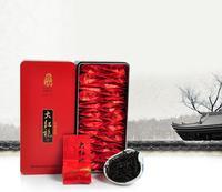 Big sale!!!free shipping 2013 high quality dahongpao, Super Wuyi Black Tea, 250g famous chinese tea, health tea