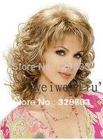 peruvian virgin pad Wholesale Hair Nature 100% charming  Classic pelo, el pelo rubio de moda, Lady peluca, longitud