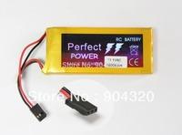 11.1v 1800mah Transmitter Li-po Battery Remote Control For Futaba Radiolink FS-GT3B remote control toys electronic toys