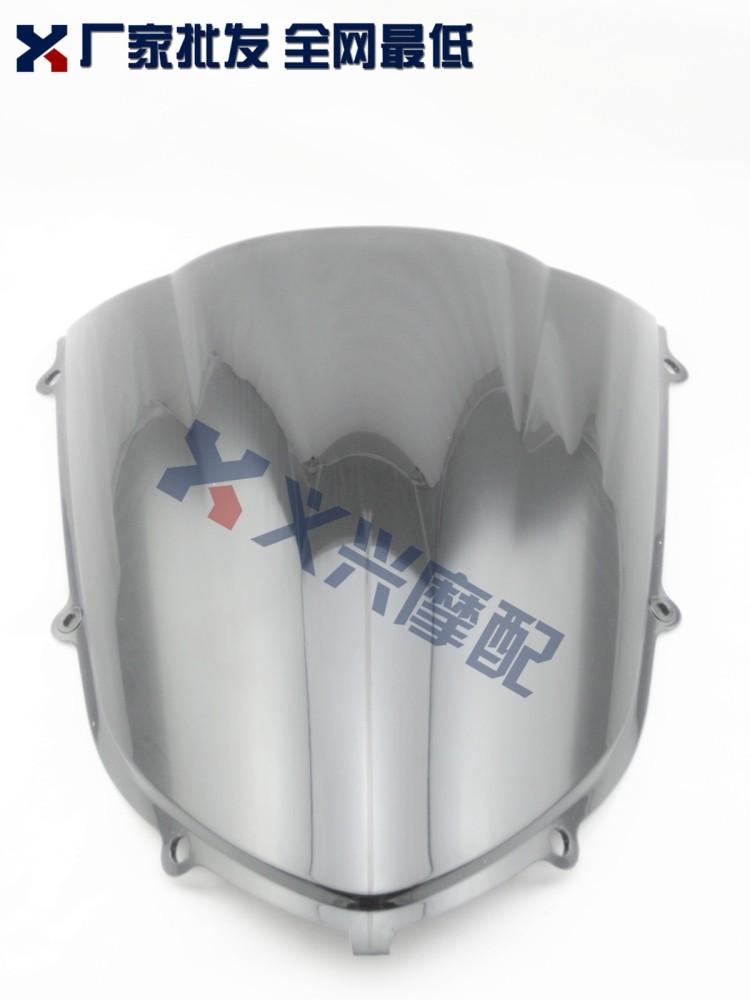 Ветровое стекло для мотоцикла KAWASAKI zx/10r 04/05 пневматическая установка для откачки масла lubeworks aoe 2065