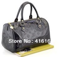 The new PU single shoulder bag women fashion handbags and major suit