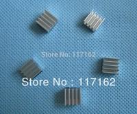 Adhesive Heatsink Cooling Kit  for 3D Printer Reprap Pololu A4983/A4988 StepStick stepper driver board
