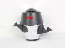 car bifocal fog lens Front bumper lights bifocal lens assembly for Infiniti M35 M45 NISSAN FUGA