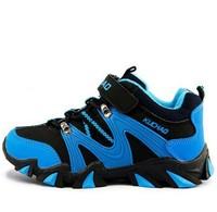 New 2013 children sneakers child winter cotton-padded shoes student cotton-padded shoes kids sneakers boy shoe