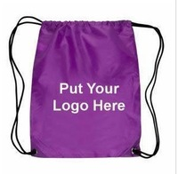 Personalised Polyester Drawstring Bag,Customized Non Woven Drawstring Bag,Waterproof Drawstring Bags Customized,