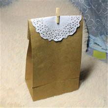 cheap gift paper bag