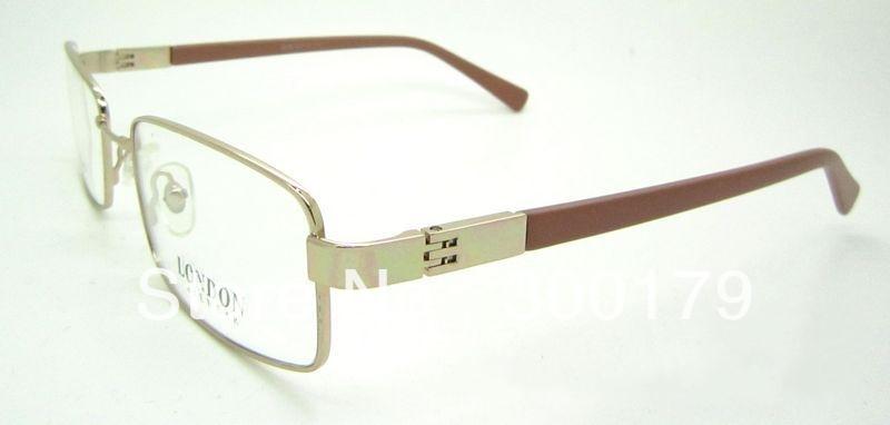 Glasses Frames Wide Bridge : Titanium Flexible Eyeglass Frames Promotion-Online ...
