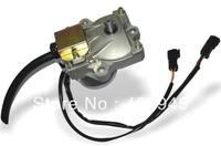 Excavator parts Komatsu throttle motorPC120-6/200-6/220-6/300-6/6D102 Komatsu throttle motor  komatsu motor oil free shipping