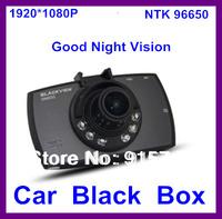 Full HD night vision New 2014! 1080P Lens 170 degrees Car dvr Camera video Recorder , black box , h.264 carcam blackbox for car