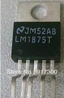 Free Shipping 10PCS LM1875T LM1875 DIP-5