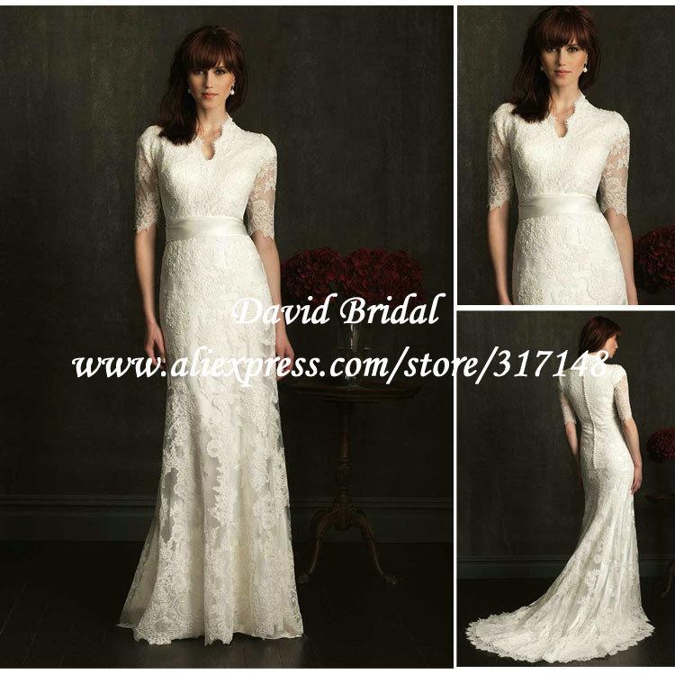 Свадебное платье ANTS EF1821
