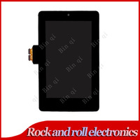 100% Test For Asus Google Nexus 7 LCD 1st Gen LCD Display + Touch Screen Digitizer Assembly