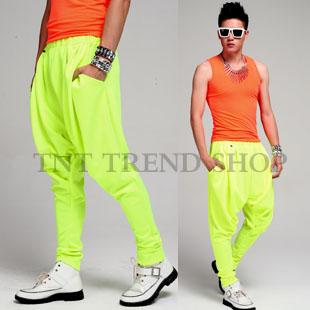 Popular Mens Neon Pants | Aliexpress