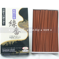 sanders santal Natural sandaled 350 incense  santati album incense stick encens santal aroma of sandalwood