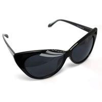 Holiday Sale New Designer Women Ladies Sunglasses Retro Fashion Cat Eye Sunglasses 3 Colors Free Shipping 5465